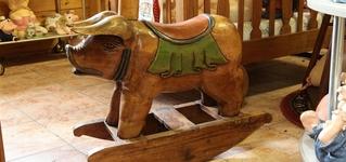 Drankenhandel Surprise - Varkensmuseum - Herdersem
